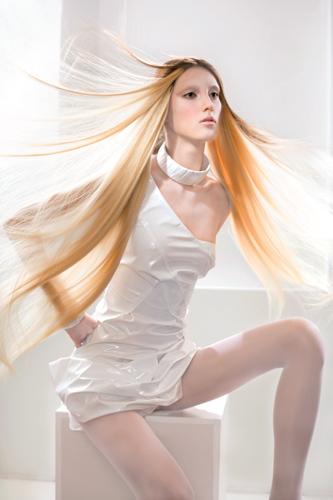 Europa волосы для наращивания
